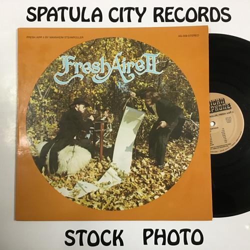 Mannheim Steamroller - Fresh Aire II - vinyl record LP