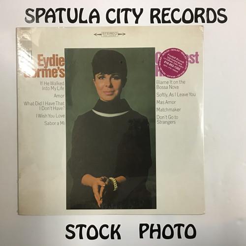 Eydie Gorme - Eydie Gorme's Greatest Hits - SEALED - vinyl record LP
