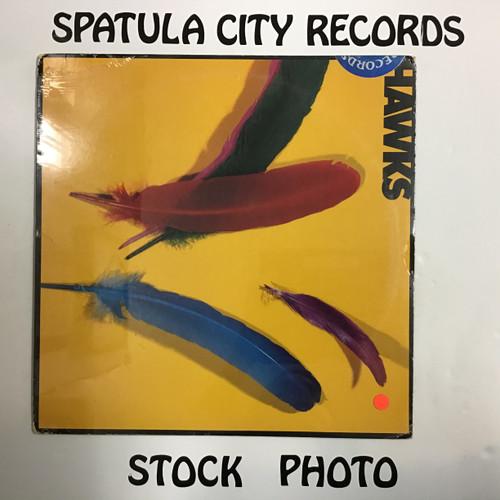 Hawks - Hawks - SEALED - vinyl record LP