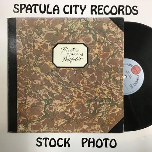 Ritchie Havens - Portfolio - vinyl record LP