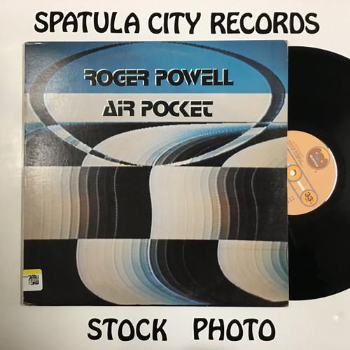 Roger Powell - Air Pocket - vinyl record LP