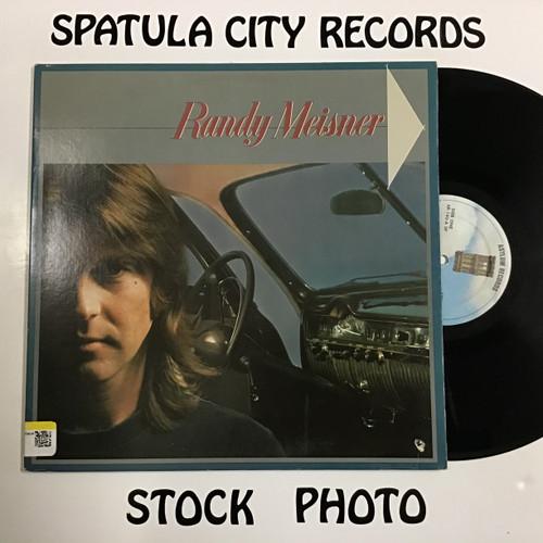 Randy Meisner - Randy Meisner - vinyl record LP