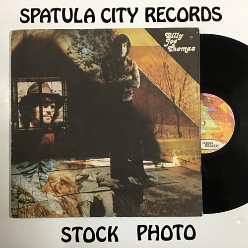 B.J. Thomas - Billy Joe Thomas - vinyl record LP