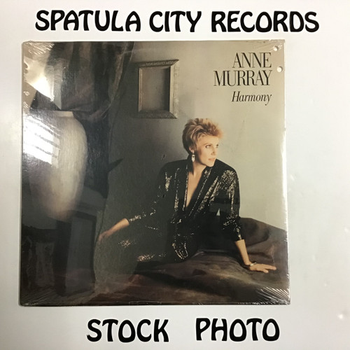 Anne Murray - Harmony - SEALED - vinyl record LP