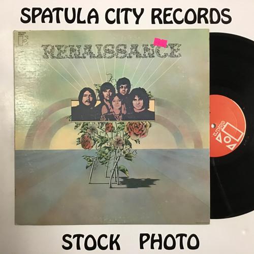 Renaissance - Renaissance - vinyl record LP
