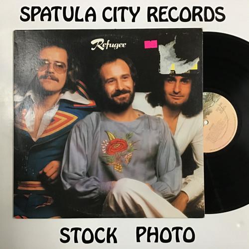 Refugee - Refugee - vinyl record LP