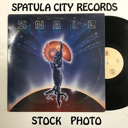Snail - Flow - vinyl record LP