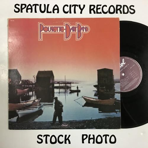 Pousette-Dart Band, The - 3 - vinyl record LP
