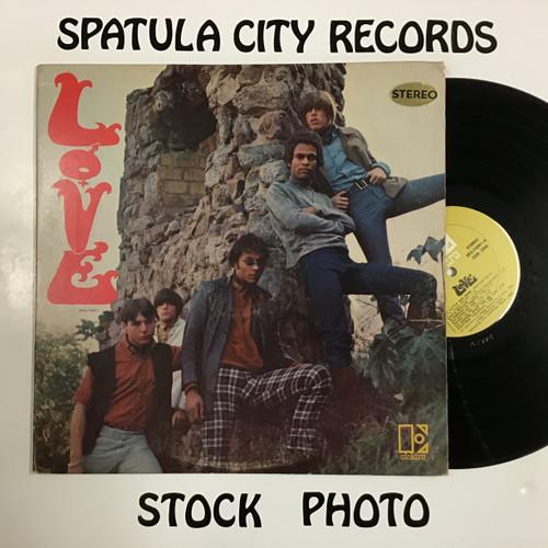 Love - Love - vinyl record LP