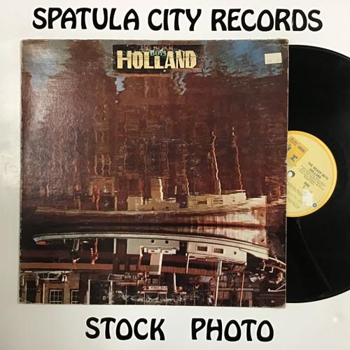 Beach Boys, The - Holland - vinyl record LP