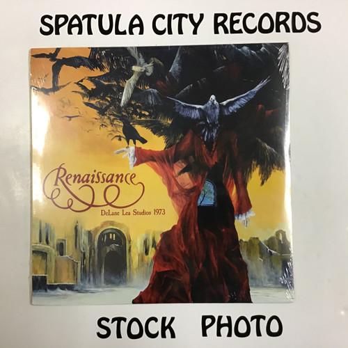 Renaissance - DeLane Lea Studios 1973 - SEALED - vinyl record LP
