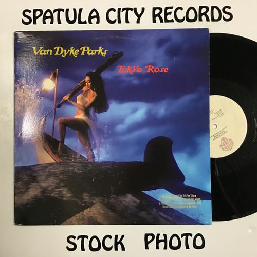 Van Dyke Parks - Tokyo Rose - vinyl record LP