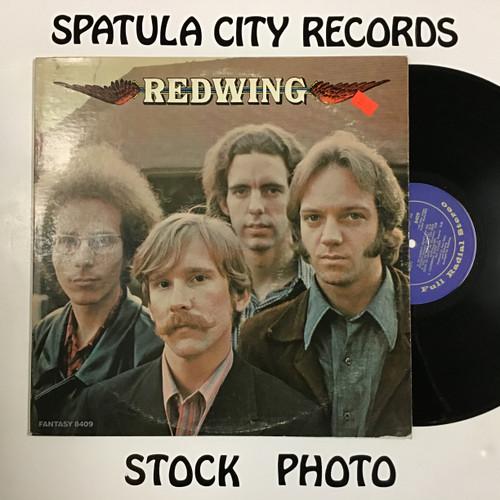 Redwing - Redwing - vinyl record LP