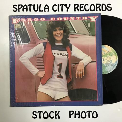 Donna Fargo - Fargo Country - vinyl records LP