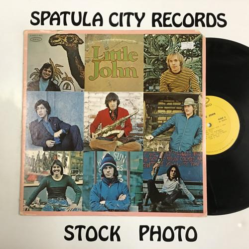 Little John - Little John - vinyl record LP