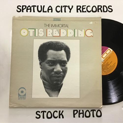 Otis Redding - The Immortal Otis Redding - Vinyl Record Album LP