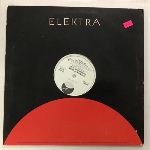"Patrice Rushen - Number One - 12"" single (WLP) Vinyl record"