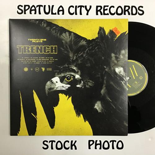 Twenty One Pilots - Trench - double vinyl record LP
