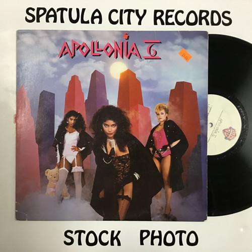 Apollonia 6 - Apollonia 6 - vinyl record LP