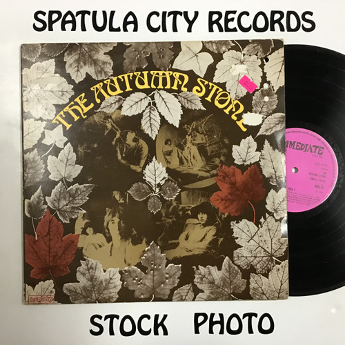 Small Faces - Autumn Stone - IMPORT - double vinyl record LP
