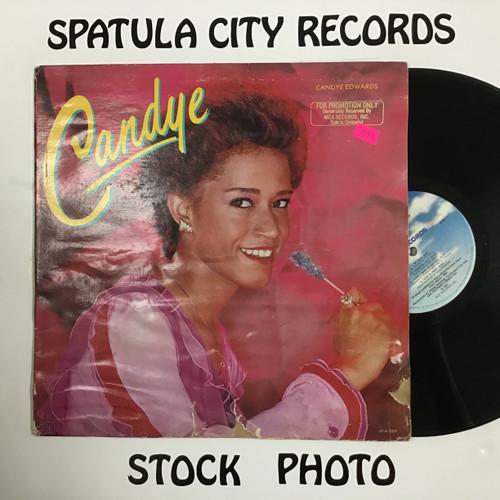 Candye Edwards - Candye - vinyl record LP