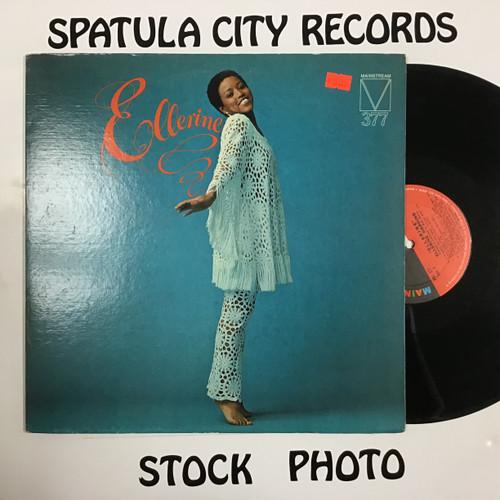 Ellerine Harding - Ellerine - vinyl record LP