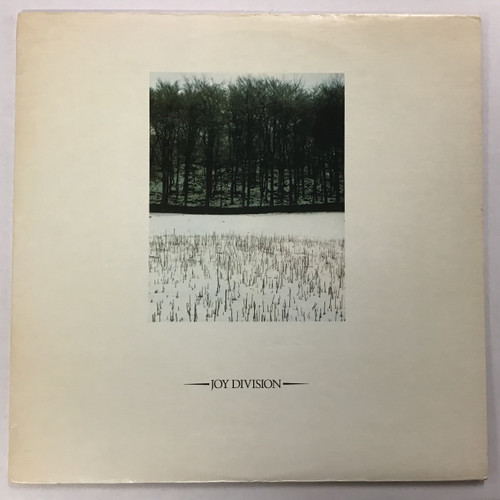 """Joy Division - She's Lost Control/Atmosphere - 12"""" Vinyl record"""