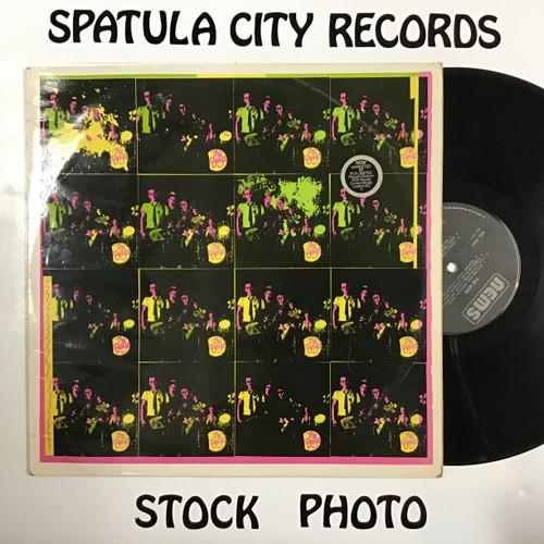 Boys, The - The Boys - IMPORT - vinyl record LP