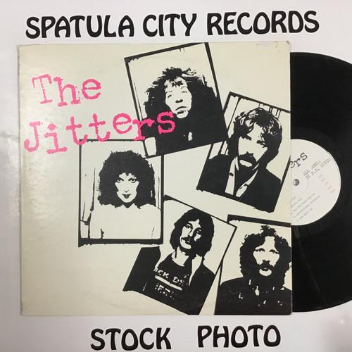 Jitters, The - The Jitters - vinyl record LP