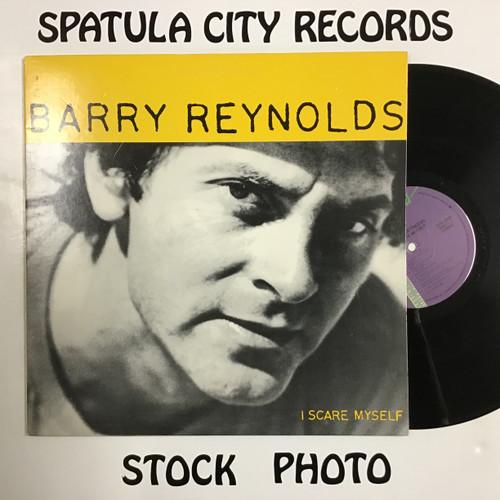 Barry Reynolds - I Scare Myself - vinyl record LP