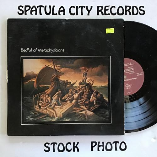 Bedful of Metaphysicians - Bedful of Metaphysicians - vinyl record LP