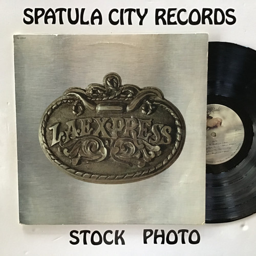 L.A. Express - L.A. Express - vinyl record LP