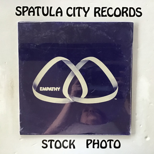 Bill Reddie - Empathy - SEALED - vinyl record LP