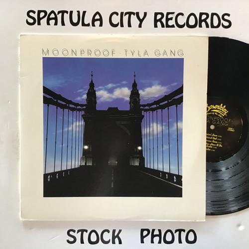 Tyla Gang - Moonproof - vinyl record LP