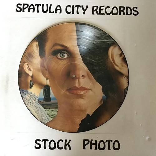 Styx - Pieces of eight  -  PICTURE DISC - vinyl record album  LP