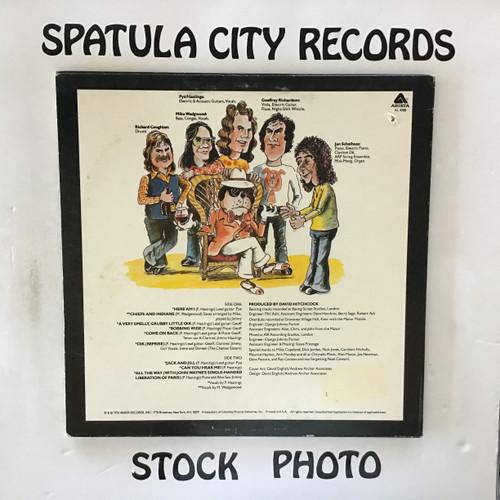 Caravan - Blind Dog at St. Dunstans - WLP  PROMO - vinyl record LP