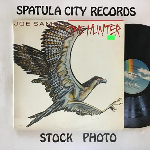 Joe Sample - The Hunter - vinyl record LP
