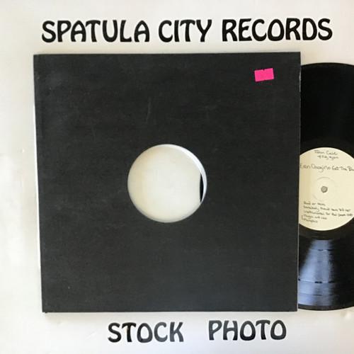 John Cale - Even Cowgirls Get the Blues - TEST PRESS/bootleg  - vinyl record LP