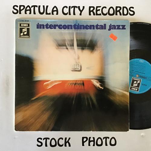 Bob Thiele / Gabor Szabo - Intercontinental Jazz - IMPORT - vinyl record LP