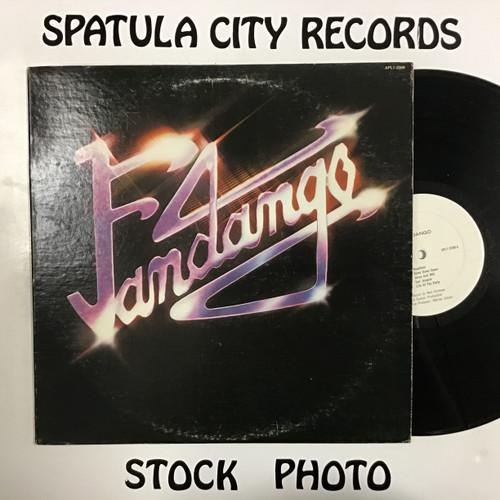 Fandango - Fandango - PROMO - vinyl record LP