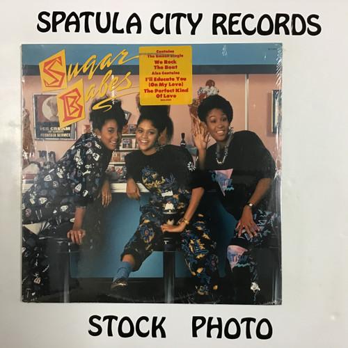 Sugar Babes - Sugar Babes - SEALED - vinyl record LP