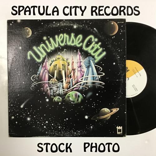Universe City - Universe City - vinyl record LP