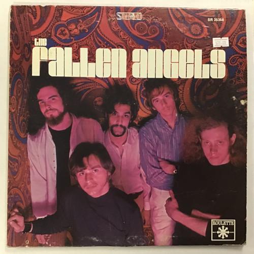 Fallen Angels , the - The Fallen Angels  Vinyl record