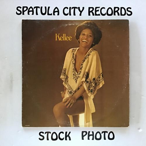 Kellee Patterson - Kellee - vinyl record LP