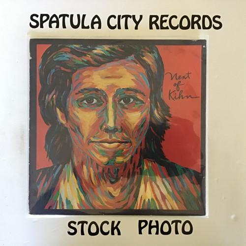 Greg Kihn Band - Next of Kihn - vinyl record LP