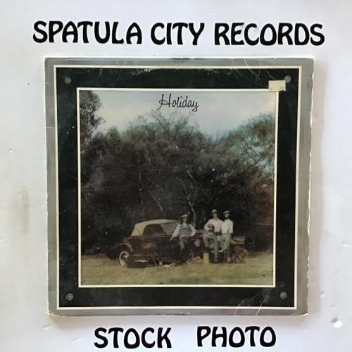America - Holiday - vinyl record LP
