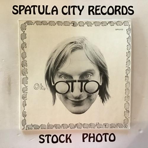 Otto - Oh, Otto - IMPORT - vinyl record LP