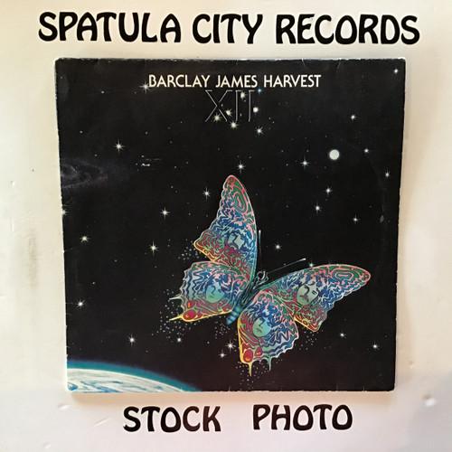 Barclay James Harvest - XII - IMPORT - vinyl record LP