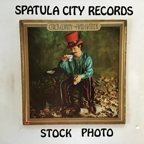 Chick Corea - Mad Hatter - vinyl record LP