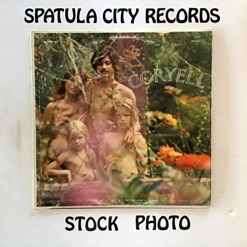 Larry Coryell - Coryell - vinyl record LP